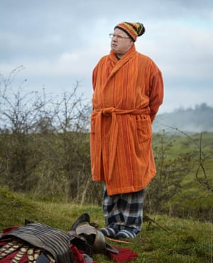 Recklessness continues to be a theme for Team Tardis … Nardole.