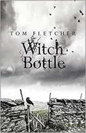Witch Bottle by Tom Fletcher;