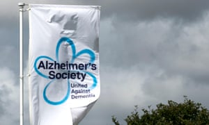 The Alzheimer's Society has been cleared of wrongdoing by the Charity Commission.