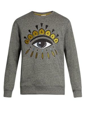 Eye, £175, Kenzo