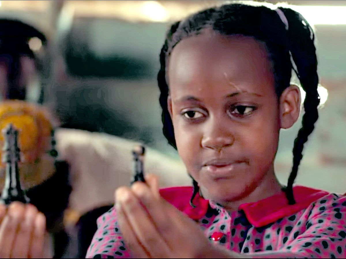 Searching uganda and single ladies in Single Ladies