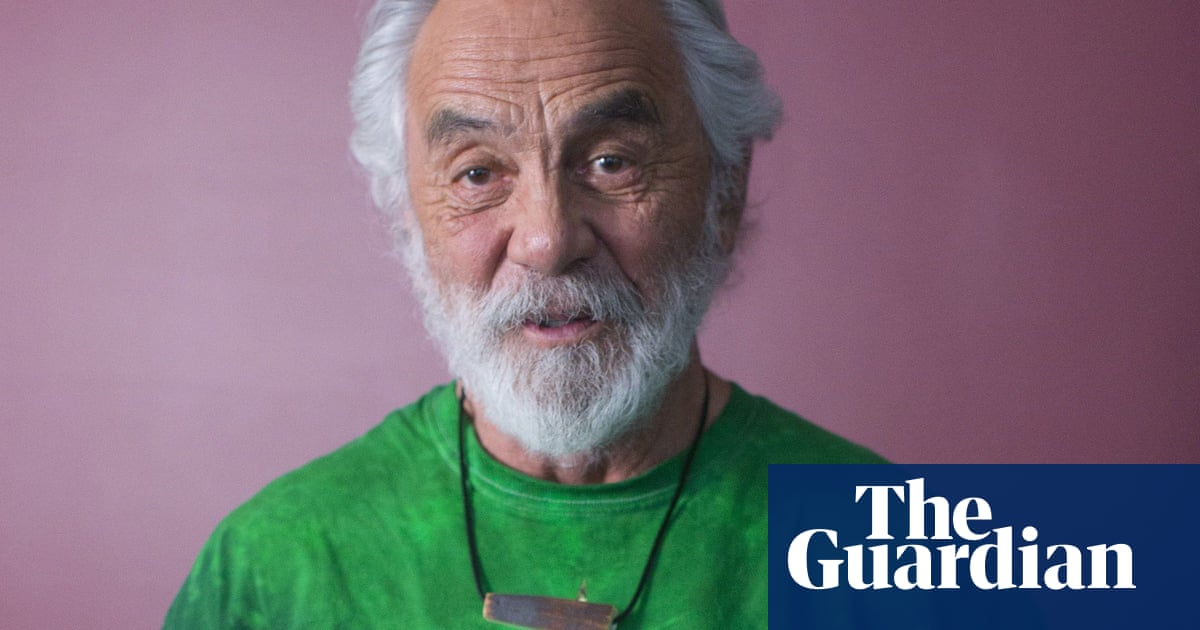 Tommy Chong: 'We were always high. That was the job'