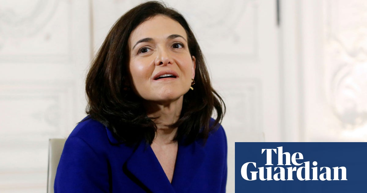 Facebook has no plans to lift Trump ban, says Sheryl Sandberg – video