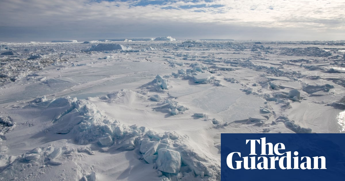 New Zealand's Māori may have been first to discover Antarctica, study suggests