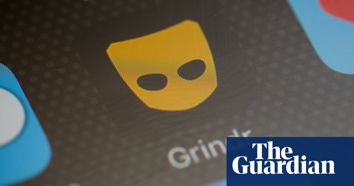 Twitter drops Grindr from ad network over 'GDPR breaches'