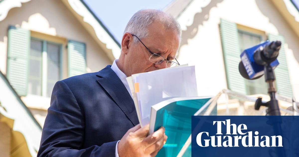 Aged care leaders worry Morrison government's budget boost will not be enough