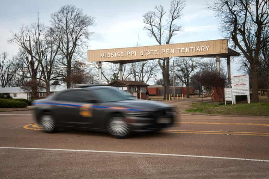 The state penitentiary remains on high alert in Parchman, Mississippi.