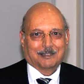 Dr Habib Zaidi.