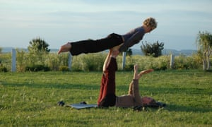 Suryalila yoga retreat in Spain with Destination Yoga