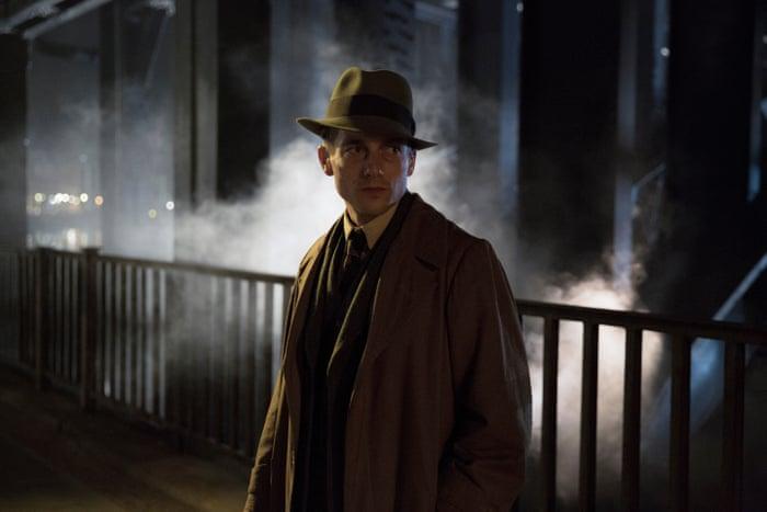 Drugs Dancing Cabaret Babylon Berlin Returns For Season Three World News The Guardian
