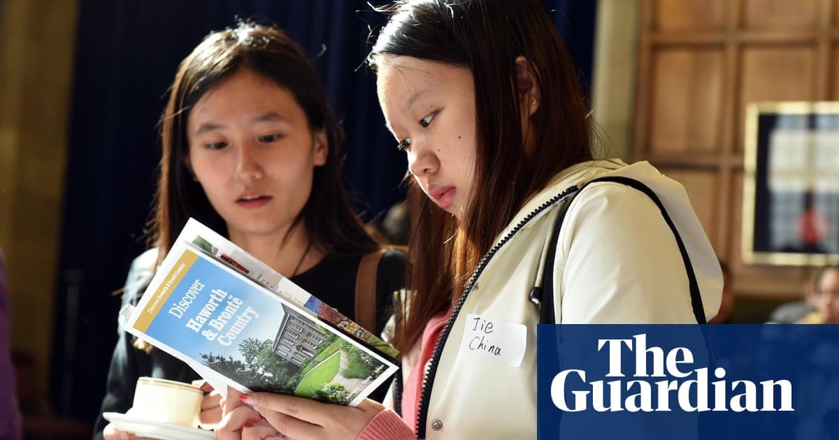 International students in UK generate huge economic gains – study