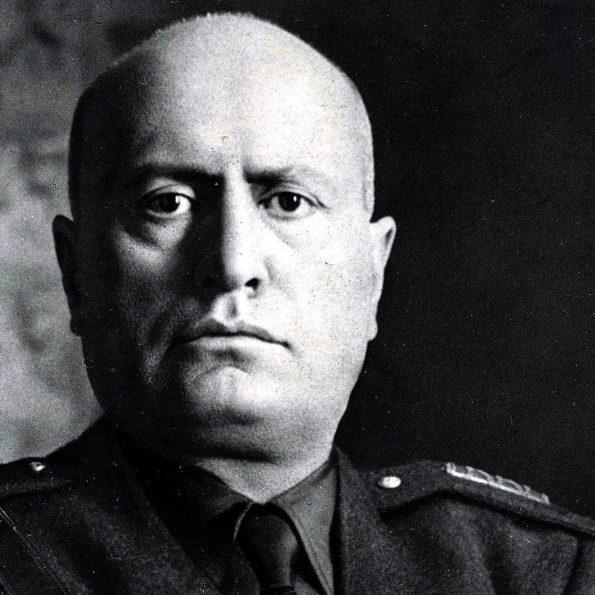 Mussolini Loses Grip On Italy Archive 1943 World News The Guardian