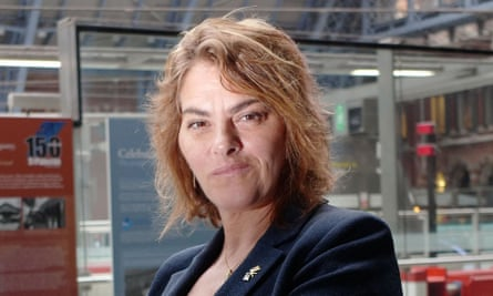 Tracy Emin says the experience has not diminished her desire to work.