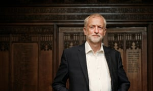 Jeremy Corbyn: why did he succeed where bigger characters on the hard left failed?