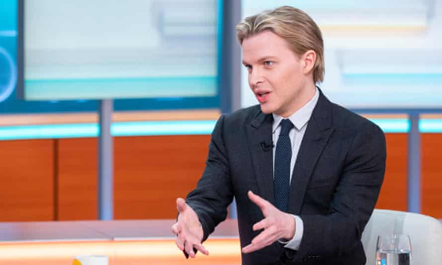 Ronan Farrow: 'I think we're seeing the consequences of what happens when you sweep these kinds of problems under the rug.'
