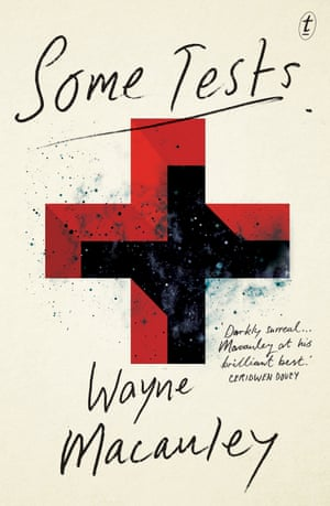 Cover image for Some Tests by Wayne Macauley