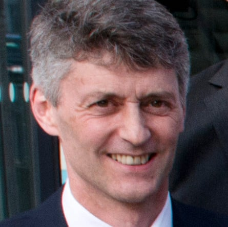 Stephen Tierney