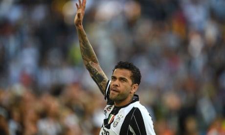 Marcelo and Dani Alves make Champions League final a battle of the full-backs | Sid Lowe