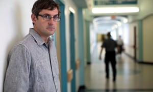 Louis Theroux in By Reason of Insanity