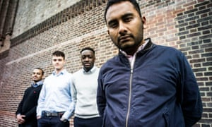 TV review | Tv-and-radio | The Guardian