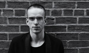 'Emerging from a strong and vibrant shortlist as the unanimously agreed winner' … Andrew McMillan