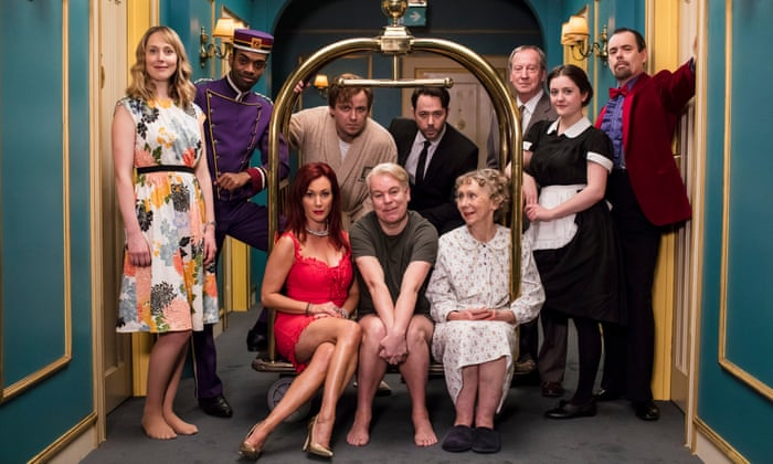 Inside No 9: the 10 best episodes so far | Television & radio | The