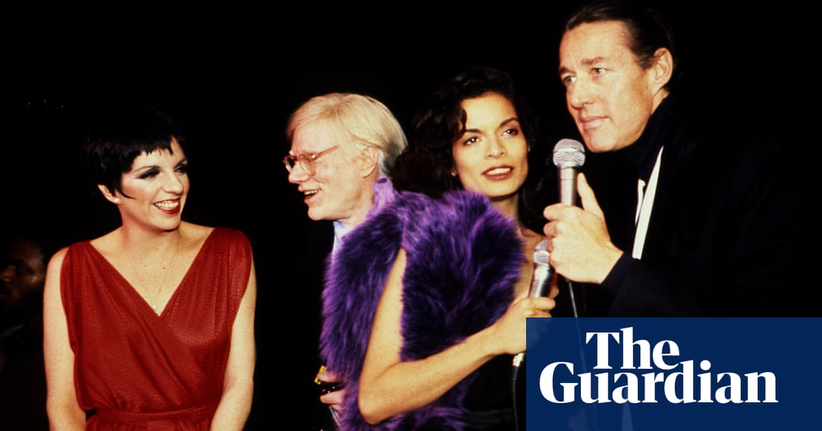 Netflix series on fashion designer Halston 'overinflated', family says