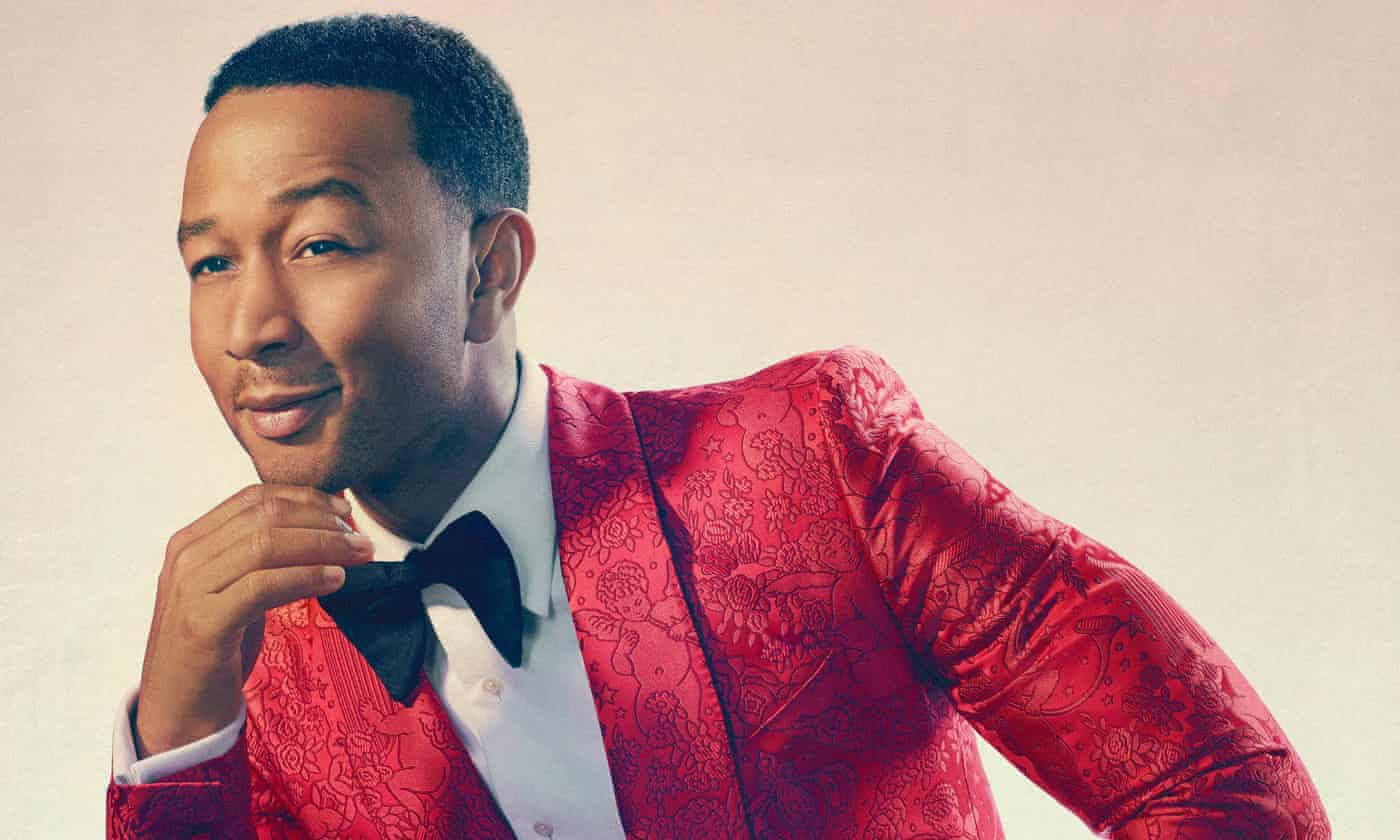Baby It's Cold Outside rewritten by John Legend to remove 'date-rape' lyric