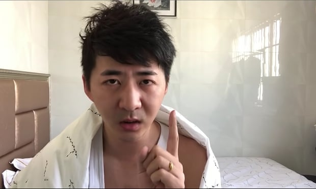 Coronavirus: journalist missing in Wuhan as anger towards Chinese authorities grows