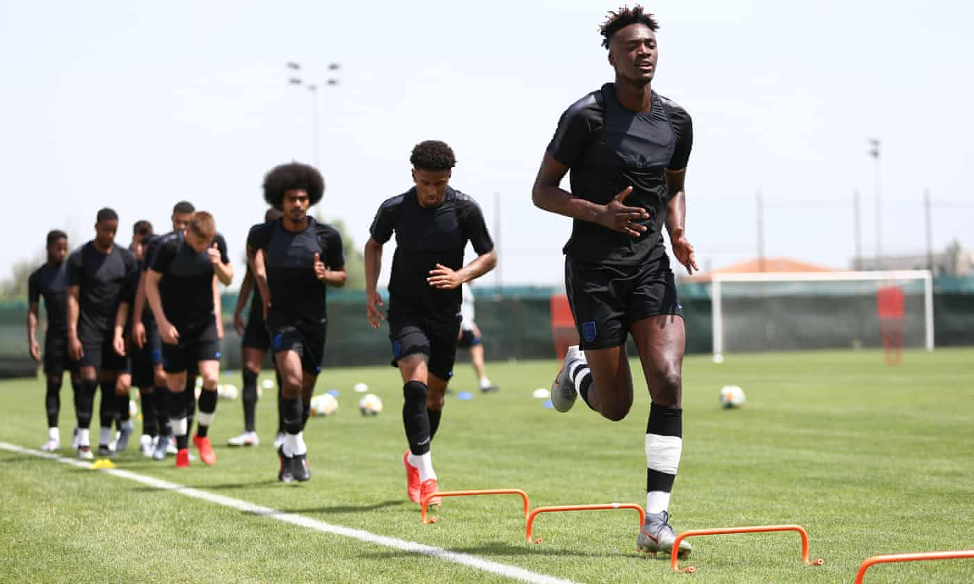 Aidy Boothroyd backs England Under-21s' hard work to excite