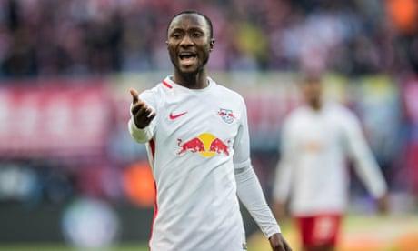 'A whole village in Guinea': RB Leipzig's Rangnick criticises Naby Keïta's entourage