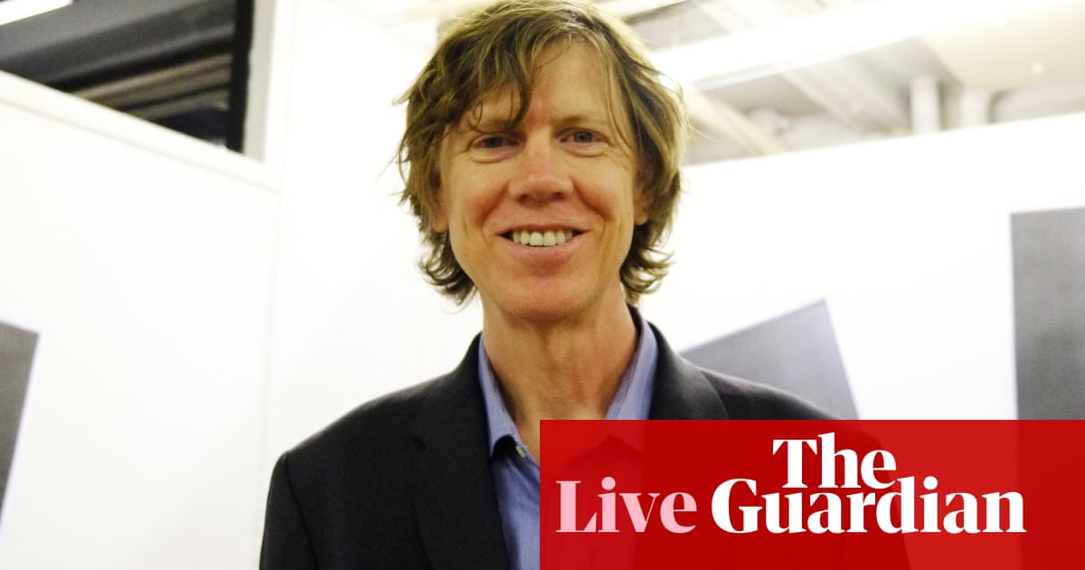 Thurston Moore webchat: post your questions now!
