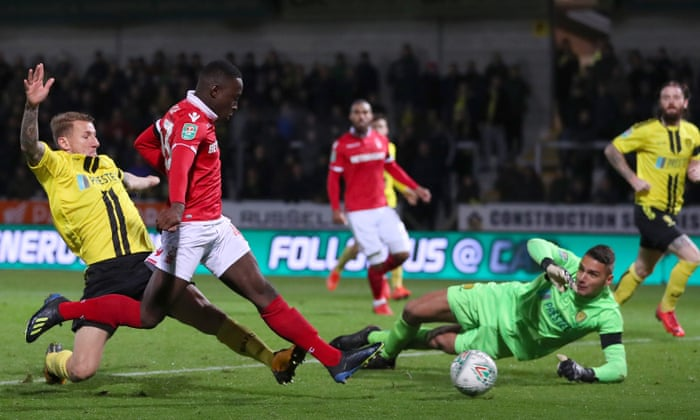 3417af0ce92c81 Ten Football League teenagers to watch in 2019