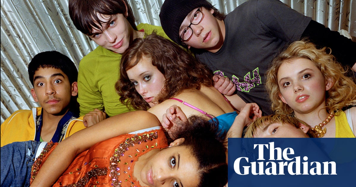 How we made Skins | Television & radio | The Guardian