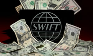 Swift says the latest attack shows the Bangladesh robbery was not an isolated occurrence.