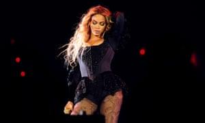 Beyoncé … Has Lemonade lost its fizz?