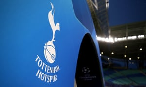 It is understood that the Tottenham player who has tested positive for Covid-19 is not a key first-team player.