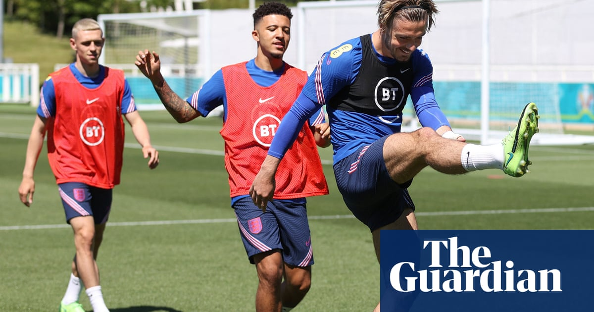 How England finally learned to trust the country's flair players