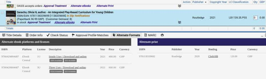ebook price screenshot 2