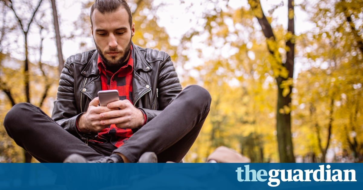Google wants to know if you're depressed. What could go wrong? | Arwa Mahdawi