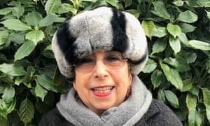 Thelma 'Talmy' Koorland started her catering business in South Africa, but then moved it to London in 1979 to get away from the apartheid regime