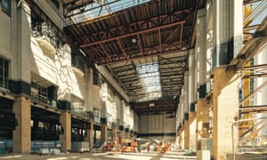 Inside The New Battersea Power Station Business The