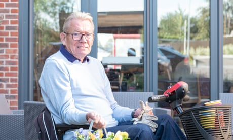 'A home for life': extra-care housing helps older people stay independent
