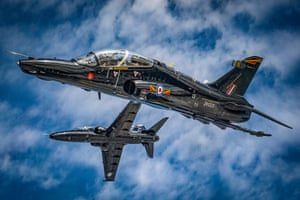 Royal Air Force photographic competition 2019 – in pictures