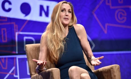 Trump attacks 'Wacky Nut Job' Ann Coulter over border wall criticism