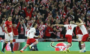 Gabbiadini celebrates scoring the equaliser.