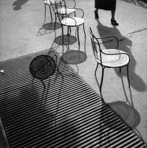 FRANCE. Ile de France region. Paris. 1950