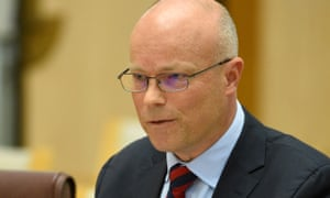 Alastair MacGibbon, special adviser to the prime minister on cyber security,