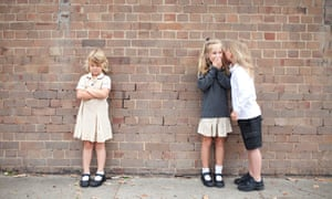 Bullying is still rife in schools  Here's how teachers can