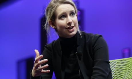 Elizabeth Holmes's fall from hero to zero highlights problems of rich lists